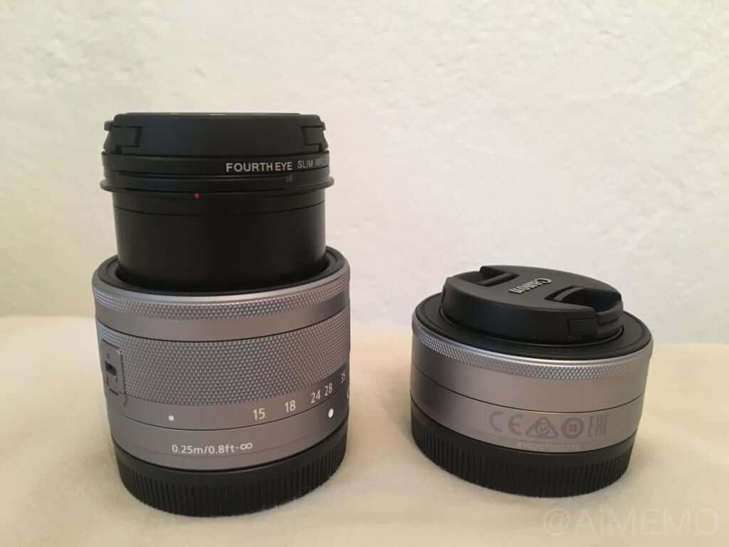 カメラ,ミラーレス,レンズ,標準レンズ,単焦点レンズ