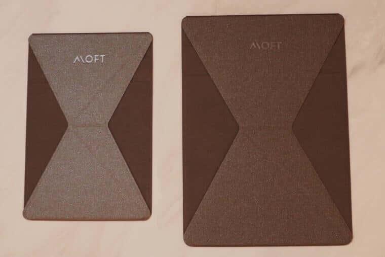 MOFT Xのタブレット、タブレットmini